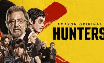 Hunters: lo mejor y lo peor de la serie del momento | Nazismo
