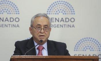 Pedro Cahn dejó en ridículo a Osvaldo Bazán  | Coronavirus en argentina