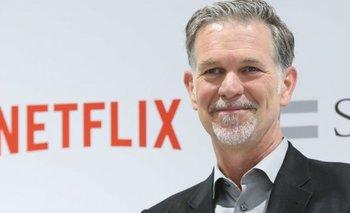 Netflix abrirá oficinas en Buenos Aires este año   Series
