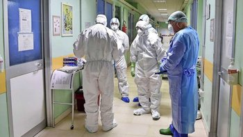 Italia sin tregua: sumó 683 muertes en 24 horas   Coronavirus