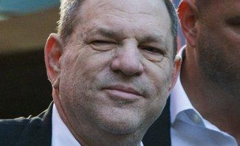 Condenaron a Harvey Weinstein a 23 años de prisión | Cine