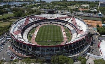 Copa Libertadores: ¿Se suspende el partido frente a Binacional? | Fútbol