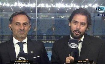 La burla de Mariano Closs por los penales errados por River | Televisión
