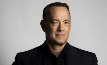 Tom Hanks volvió a filmar tras vencer al coronavirus | Cine