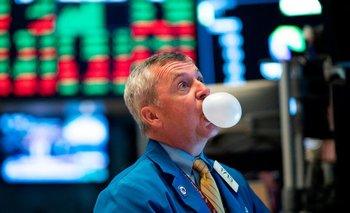 Wall Street vuelve a suspender operaciones por la crisis  | Crisis mundial