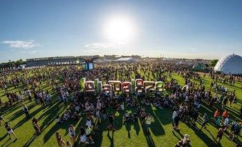 Suspenden el Lollapalooza | Lollapalooza