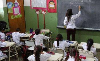 Las clases podrían volver en agosto pero con limitaciones | Coronavirus en argentina