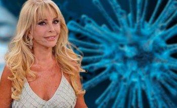 El tuit profético de Graciela Alfano por el coronavirus   Farándula