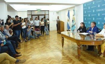 Mendoza se suma a la prevención: partidos y eventos suspendidos | Coronavirus en argentina
