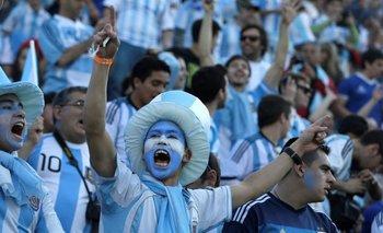 La FIFA suspendió las eliminatorias de la Copa Mundial 2022 | Coronavirus en argentina