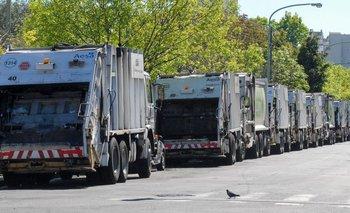 Camioneros niega suspensión de recolección de residuos el fin de semana   Ciudad