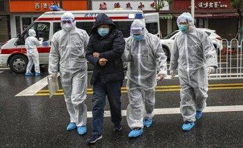 Coronavirus: más de 5 mil muertos en todo el mundo | Coronavirus