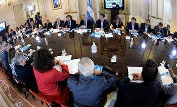 Renunció Bielsa: qué funcionarios dejaron el Gobierno de Alberto | El gabinete de alberto fernández