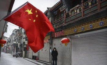 La pandemia que nació en Wuhan cataliza el auge de China   Coronavirus