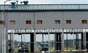 El Gobierno intervendrá el Servicio Penitenciario | Espionaje ilegal