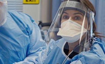 Pandemia: una serie de Netflix que se adapta al coronavirus | Documentales