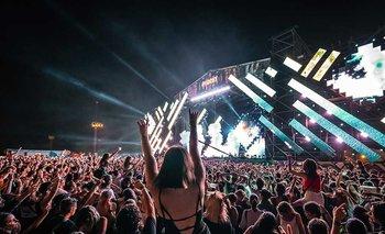 Lollapalooza 2020: confirman la reprogramación del festival | Festivales de música