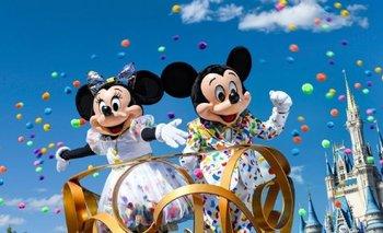Coronavirus: Disney cierra sus parques en todo el mundo | Pandemia