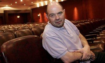 Carlos Rottemberg palpita la vuelta del teatro a la Ciudad  | Teatro