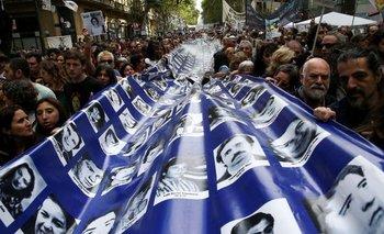 Organismos de DDHH suspendieron la marcha del 24 de marzo | Coronavirus en argentina
