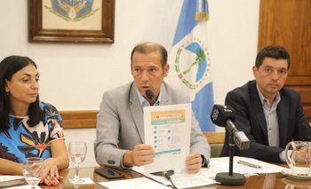 Neuquén tomó nuevas medidas para contener el coronavirus | Coronavirus en argentina