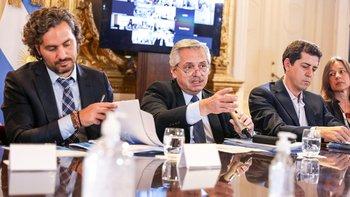 100 días entre deudas y virus | Alberto presidente
