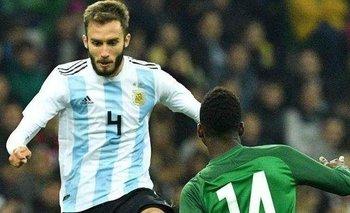 Dieron de alta al primer jugador argentino positivo en COVID-19 | Coronavirus