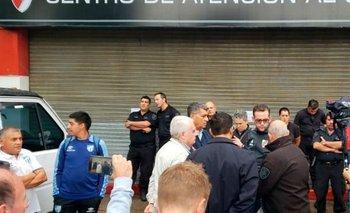 La chicana de Atlético Tucumán a River por no jugar | River plate