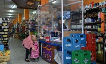Supermercados chinos instalan cápsulas anti-coronavirus | Coronavirus en argentina
