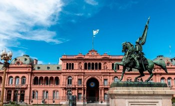 El Gobierno extendió el DISPO hasta el 12 de marzo  | Gobierno nacional