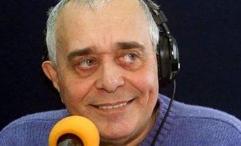 Murió a los 80 años el locutor y conductor Sergio Velasco Ferrero | Medios
