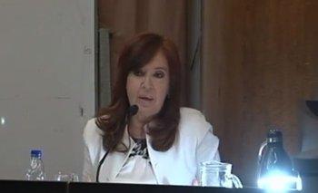 Suspenden juicio a CFK por el coronavirus  | Coronavirus en argentina