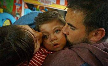Murió Joaquín, el niño que impulsó una lucha  | Electrodependientes