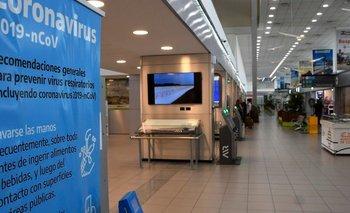 Lanzan app para denunciar a los que violen cuarentena | Coronavirus en argentina