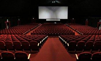 La industria del cine se desplomó y las cifras preocupan | Coronavirus en argentina
