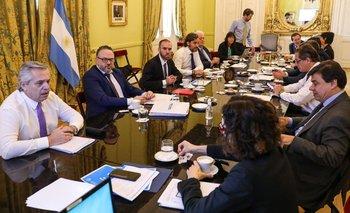 El Gobierno crea gabinetes para la recuperación post pandemia | Cambios de gabinete