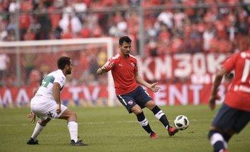 Suspenden Independiente vs. Villa Mitre por la Copa Argentina | Coronavirus en argentina