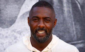 El reconocido actor Idris Elba confirmó tener coronavirus | En redes