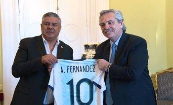 Definen la suspensión del fútbol en Argentina | Coronavirus en argentina