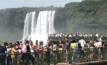 Preocupación en Misiones por el turismo en Brasil | Coronavirus