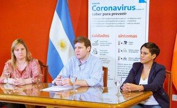 Tierra del Fuego decretó estado de cuarentena general  | Coronavirus en argentina