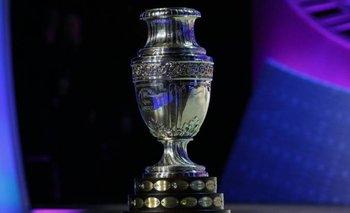 La Copa América 2020, suspendida por la pandemia | Conmebol
