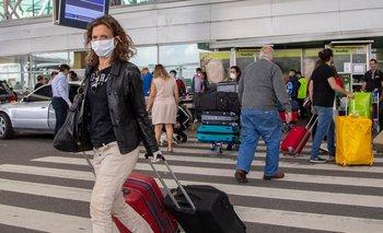 Repatriaron a los argentinos que estaban varados en Perú | Coronavirus en argentina