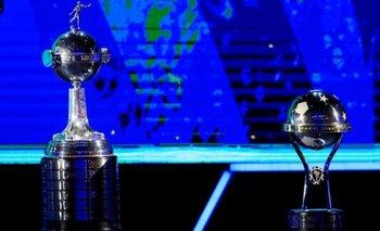 Alejandro Domínguez puso fecha para que vuelva la Libertadores | Fútbol