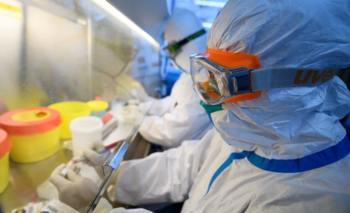 China comienza ensayos clínicos con vacuna contra coronavirus | Pandemia