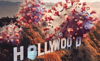 Preocupación en Hollywood: más actores con coronavirus | Pandemia