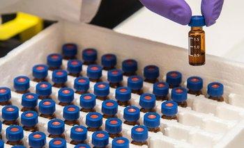 COVID: Rusia anunció que producirá en septiembre una vacuna | Coronavirus
