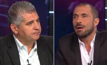 Souto hizo un comentario político y Farinella lo cruzó | Televisión