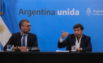Arroyo anunció aumentos a jubilados y AUH | Coronavirus en argentina