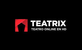 Teatrix: Como ver lo mejor del teatro argentino en pantuflas | Coronavirus en argentina